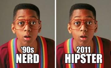 irkle hipster