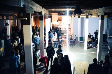 the PSAS venue